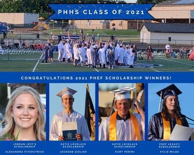 Scholarships image